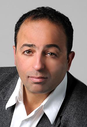 Prof. Tarek  Zohdi