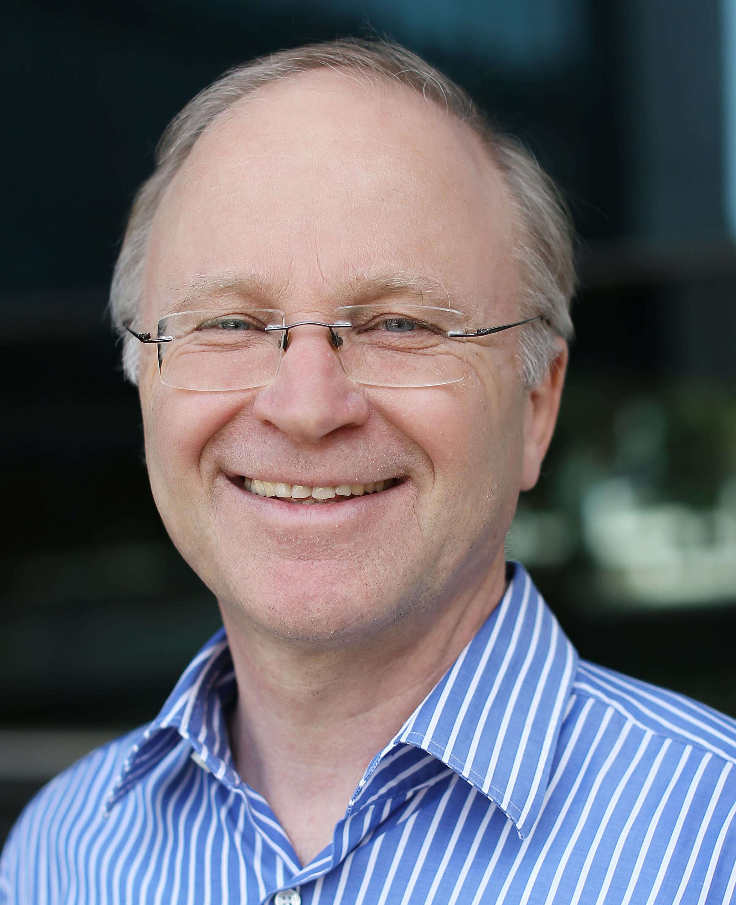 Prof. Helmut Pottmann