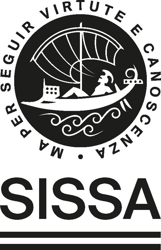 SISSA - Scuola Internazionale Superiore di Studi Avanzati
